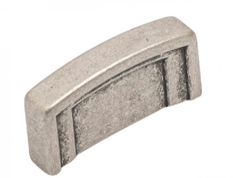 Λαβή επίπλου old silver 32 mm  No 560
