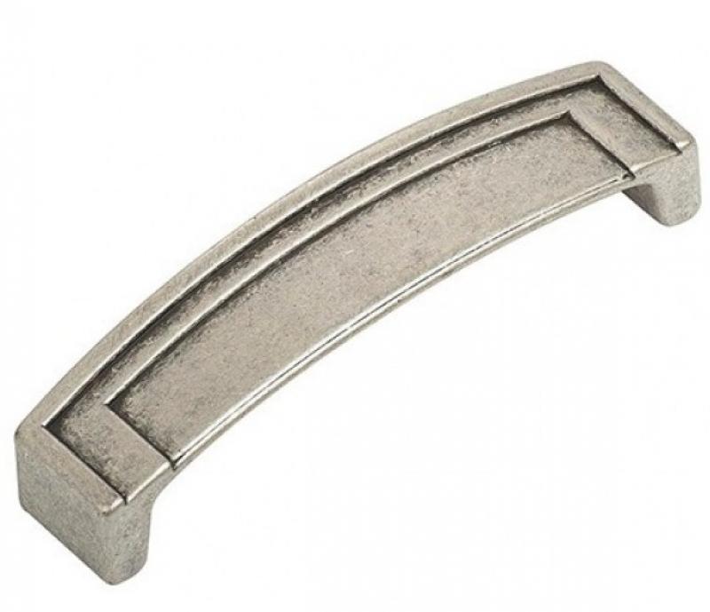 Λαβή επίπλου old silver 32 - 96 & 128mm  560