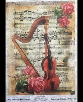 Μουσικά όργανα