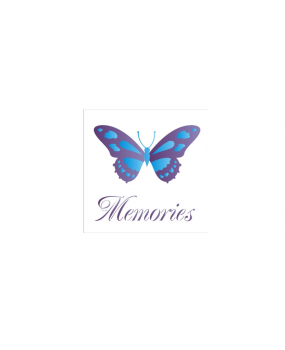 Butterfly Memories