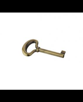 Πομολάκι επίπλων  κλειδί