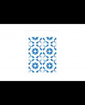 Stamping Tile
