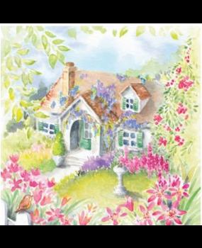 Σπίτι στην εξοχή