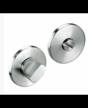 Κλειδαριά λουτρού νίκελ ματ  11150380