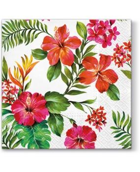 Χαβανέζικα Λουλούδια