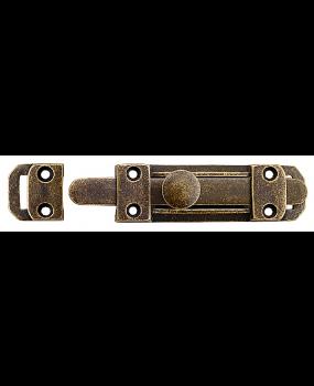Σύρτης πόρτας αντικέ 10-15 & 20cm  roline 304