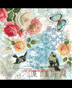 Αγάπη στον αέρα