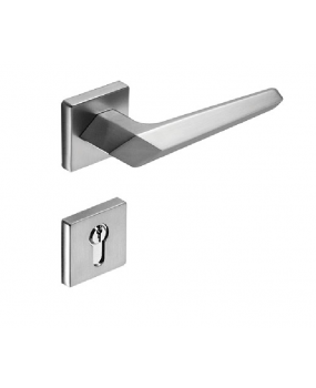 Χερούλι inox matt / chrome new desing 528