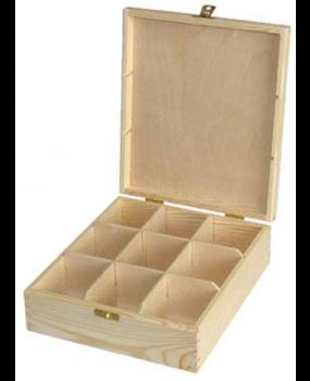 Κουτί 9 Θέσεων