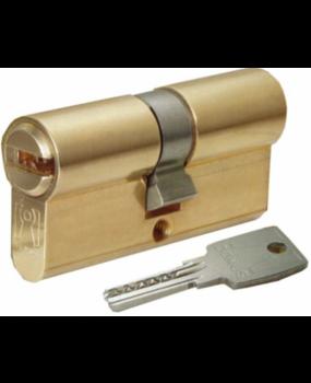 Μύλος/Κύλινδρος ασφαλείας  Nickel με διάσταση 60-75-90mm
