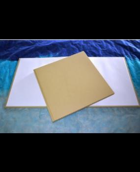 Βιβλίο ευχών Σαμουά μεγάλο Διαστάσεων 33 Χ 33cm.