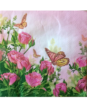 τριανταφυλλα_και_πεταλουδες