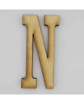 """Γράμμα """"Ν"""""""