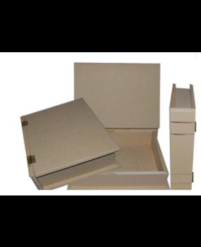 Κουτί Βιβλίο