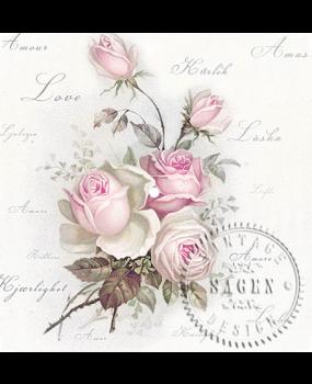 Τριαντάφυλλα του έρωτα Νο 14