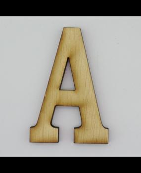 """Γράμμα """"Α"""""""