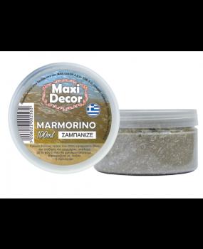 Μαρμορίνο Σαμπανιζέ δίνει την αίσθηση  του μαρμάρου 100ml