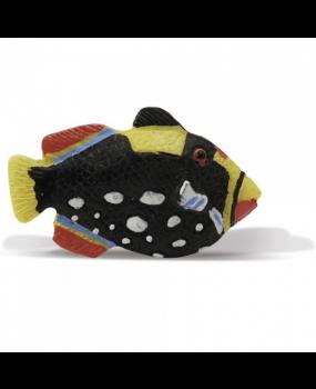 Παιδικό πόμολο Ψάρι conset C849 P02
