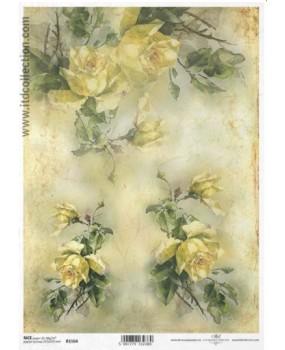 Vintage λουλούδια 1164