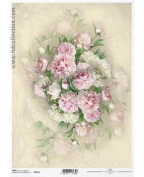 Ζωγραφική με λουλούδια.1165