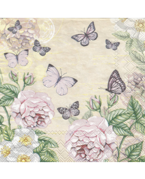 Roses_and_butterflies