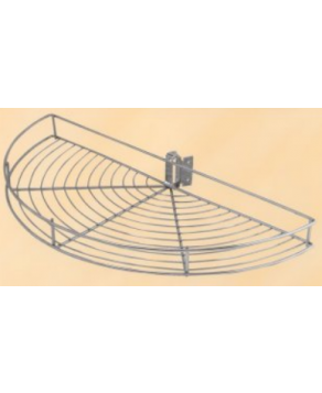 Μηχανισμός κουζίνας 1/2 κάτω πάγκου κουζίνας Φ 75 inox S 3011