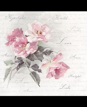 Τριαντάφυλλα vintage Νο 11