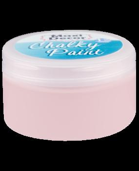 Χρώμα κιμωλίας για decoupages Ροζ  507 σε 100-250 & 750ml