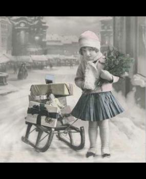 Vintage χαρτοπετσέτα