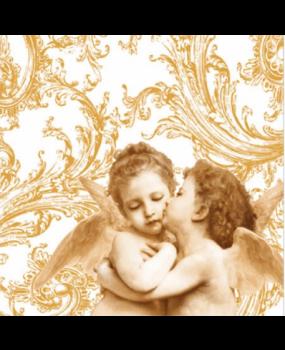 Αγκαλιασμένοι Άγγελοι