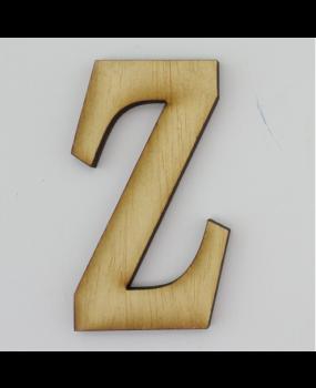 """Γράμμα """"Ζ"""""""