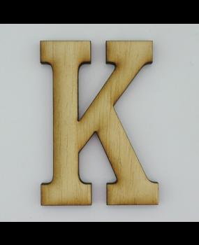 """Γράμμα """"Κ"""""""