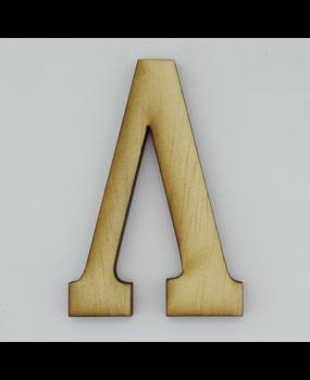 """Γράμμα """"Λ"""""""