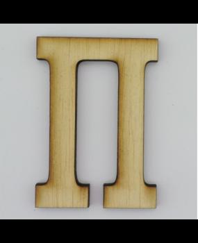 """Γράμμα """"Π"""""""